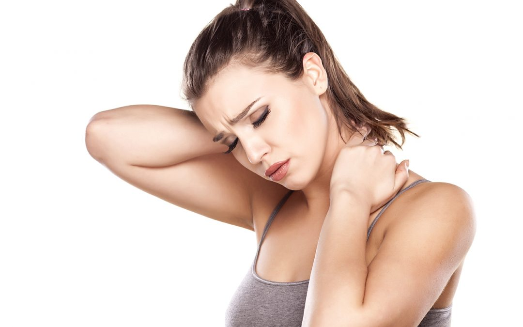 Whiplash pain and how chiropractic care helps